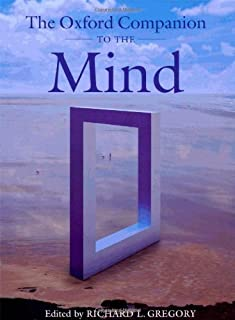 The Oxford Companion to the Mind (Oxford Companions) (2nd Edition) (2004-12-18) [Hardcover]
