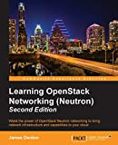 Learning OpenStack Networking (Neutron) - Second Edition (English Edition) - James Denton
