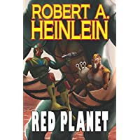 Deals on Red Planet Kindle Edition