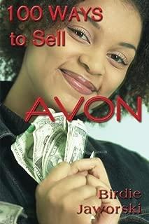 100 Ways to Sell Avon by Birdie Jaworski (2011-12-07)