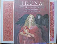 Iduna and the Magic Apples 0027651207 Book Cover