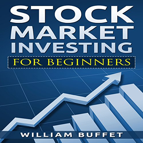 Page de couverture de Stock Market Investing for Beginners