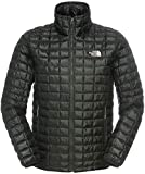 The North Face Men's Thermoball Eco Jacket (Black, Small)