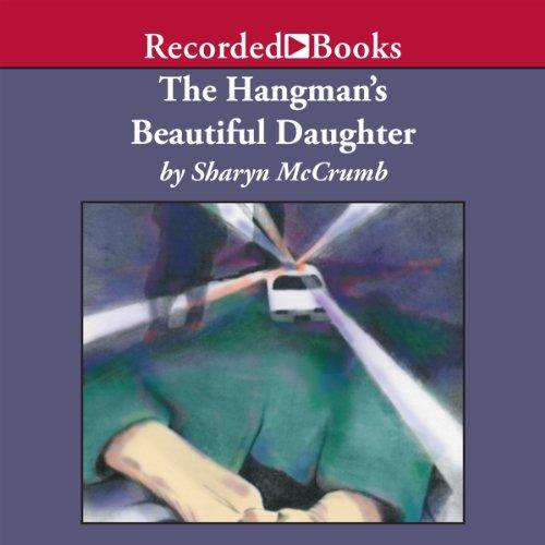 The Hangman's Beautiful Daughter audiobook cover art