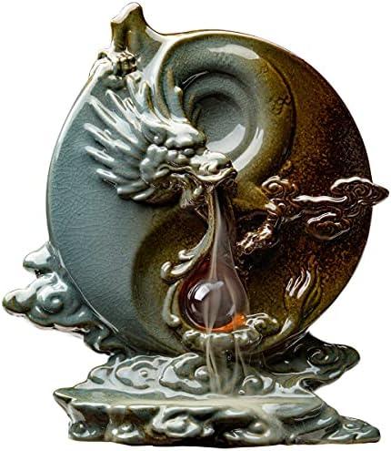 Top 10 Best dragon incense burner backflow Reviews