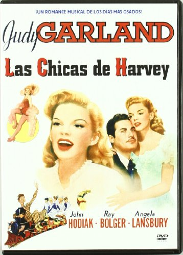 LAS CHICAS DE HARVEY (THE HARVEY GIRLS)