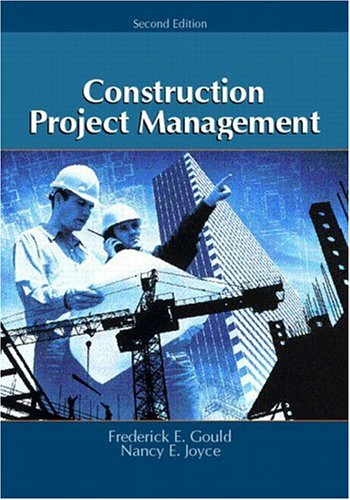 Construction Project Management (2nd Edition)