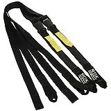 ROK straps (ロックストラップ) MCストレッチストラップ BK ROK00025