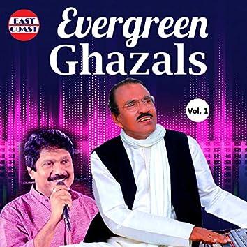 Evergreen Ghazals, Vol. 1