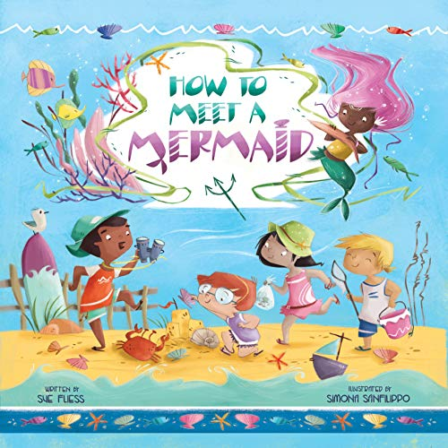 How to Meet a Mermaid (5) (Magical Creatures and Crafts)
