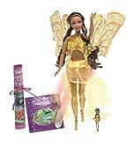 Barbie Fairytopia - Yellow Jeweldrop Wonder Fairy Doll - Kindlee
