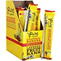 20-Pack Pure Organic Layered Fruit Bars (Strawberry Banana)