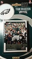 NFL Philadelphia Eagles 2017 Trading Card Team Set Pack
