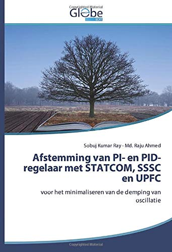 Afstemming van PI- en PID-regelaar met STATCOM, SSSC en UPFC