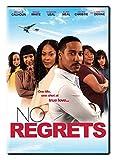 No Regrets [Edizione: Stati Uniti] [Italia] [DVD]