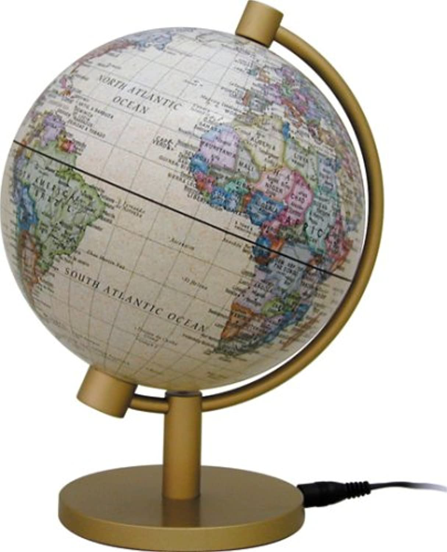 Lighting antique globe (japan import)