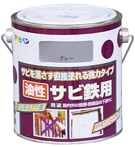 油性サビ鉄用 0.7L