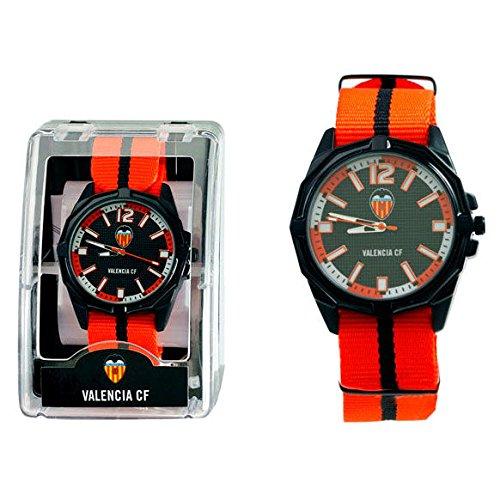 Seva Import Reloj pulsera Valencia CF analogico