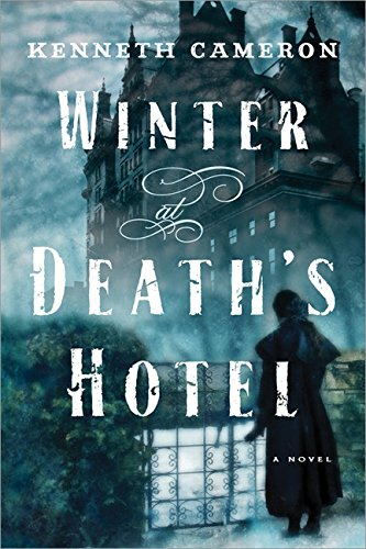 Image of Winter at Death's Hotel: A Novel
