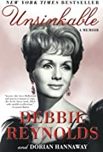 debbie reynolds unsinkable molly brown