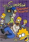 Les Simpson, Tome 4 - Totalement déjantés