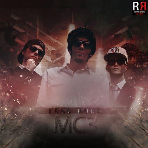 Mc3 feat. Giorgia Amaru'