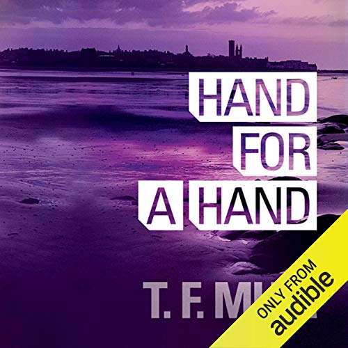 Hand for a Hand: DI Gilchrist, Book 2
