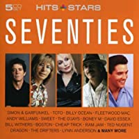 Hits & Stars of the 70's