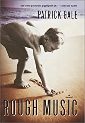 Books Set in Cornwall: Rough Music by Patrick Gale. Visit www.taleway.com to find books from around the world. cornwall books, cornish books, cornwall novels, cornwall literature, cornish literature, cornwall fiction, cornish fiction, cornish authors, best books set in cornwall, popular books set in cornwall, books about cornwall, cornwall reading challenge, cornwall reading list, cornwall books to read, books to read before going to cornwall, novels set in cornwall, books to read about cornwall, cornwall packing list, cornwall travel, cornwall history, cornwall travel books