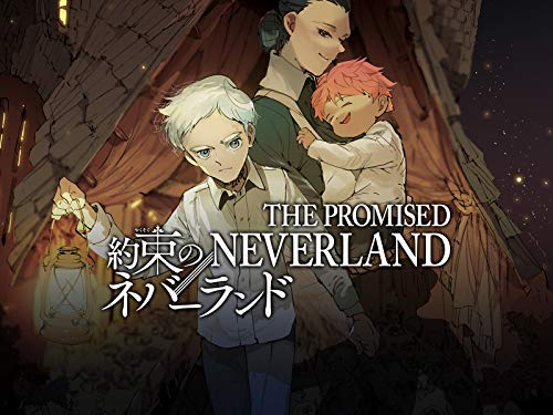 The Promised Neverland - Stagione 1