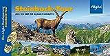 Steinbock-Tour: Über den Grat der Allgäuer Hochalpen - Allgäu Durchquerung