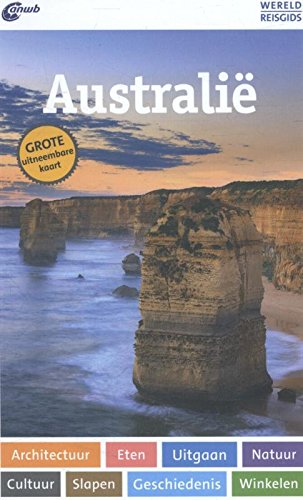 Australië ANWB Wereldreisgids