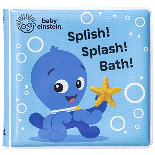 Baby Einstein - Splish! Splash! Bath! - PI Kids