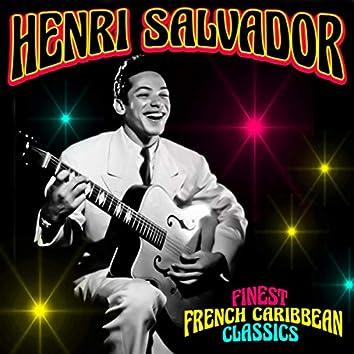 Finest French Caribbean Classics