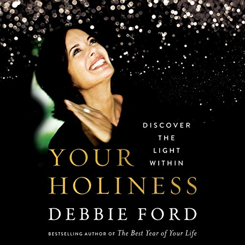 Couverture de Your Holiness
