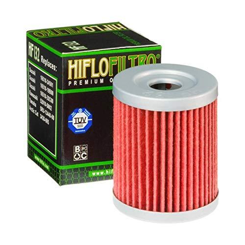 Filtre à huile Hiflo Filtro pour Scooter Sym 400 Maxsym 2011-2013 Neuf