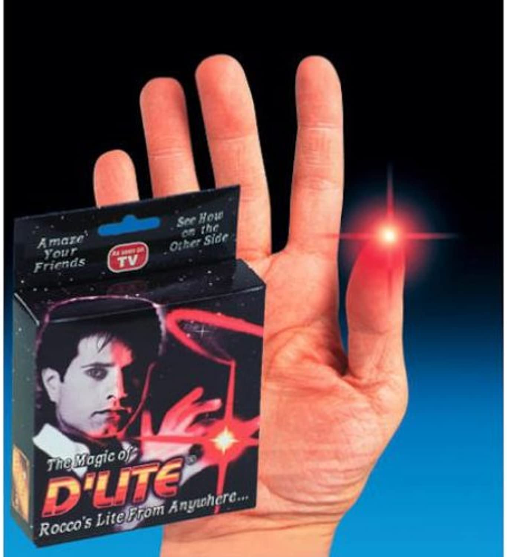 edición limitada D'lite Rojo Deluxe (El par) - Juego Juego Juego de Magia  Todo en alta calidad y bajo precio.