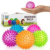 Squishy Antistress Fidget ball 5 - Stück Set -Squishy & Hüpfende Antistress Spielzeugbälle für...