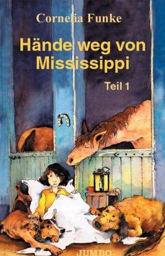 Hände Weg von Mississippi, Teil 1 [Musikkassette]