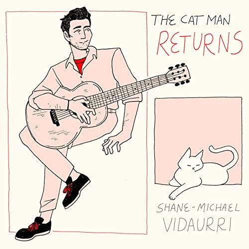 Shane-Michael Vidaurri