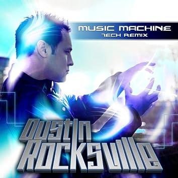 Music Machine (Tech Remix)