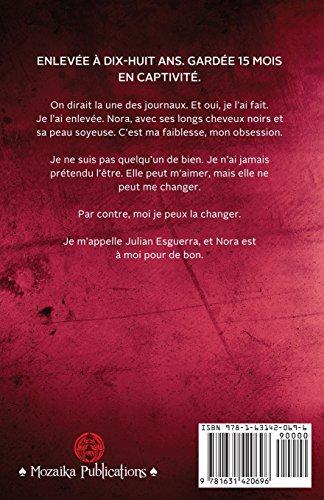 Keep Me - Garde-Moi: L'Enlèvement t. 2