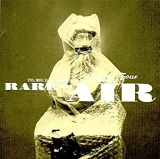 Vol. 4-Kcrw Live By KCRW Rare On Air (Series) (1998-10-06)