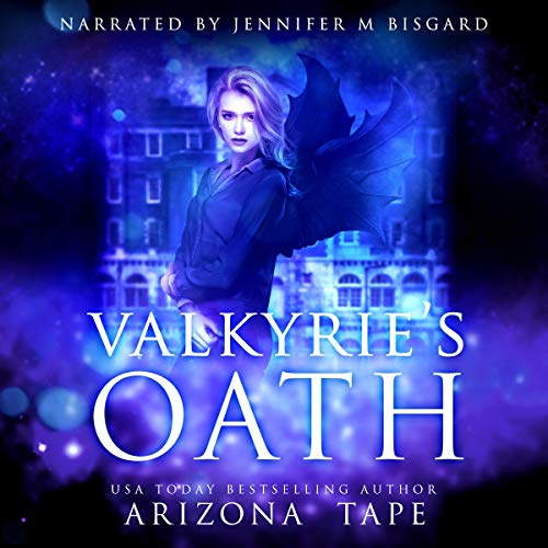 Valkyrie's Oath cover art