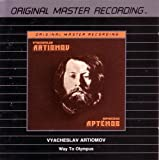 Artiomov:Way to Olympus