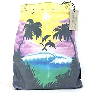8fd0e470ece Vans Been There Done That, Women's Cross-Body Bag, Multicolor (Dolphin Beach