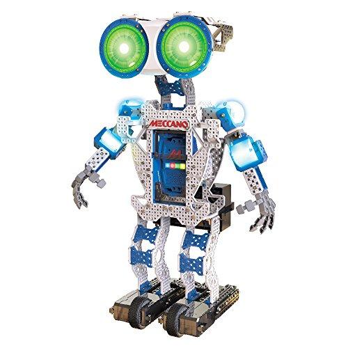 MECCANO–Roboter MECCANOID G16