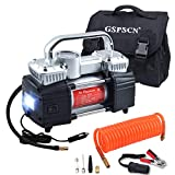 20 Best Portable Air Compressor for RV Tires