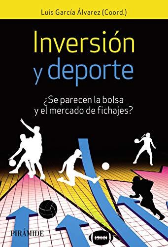 Inversión y deporte: ¿Se parecen la bolsa y el mercado de fichajes?
