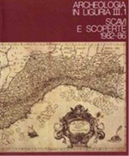 Archeologia in Liguria: 3